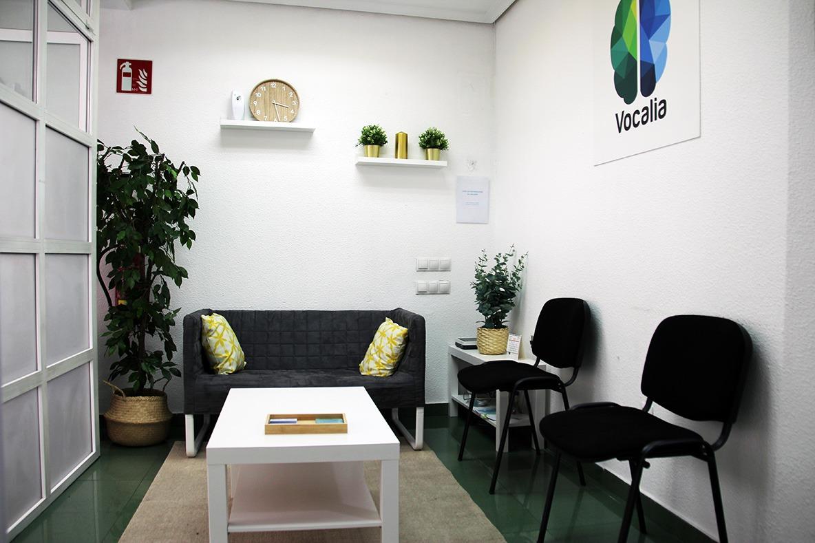 Centro Vocalia Logopedia