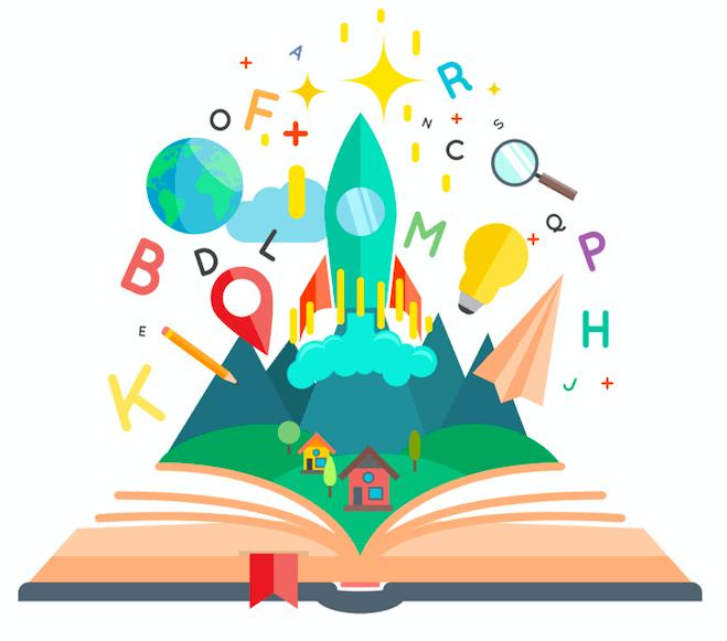 Programa lectura y escritura - logopedia valladolid